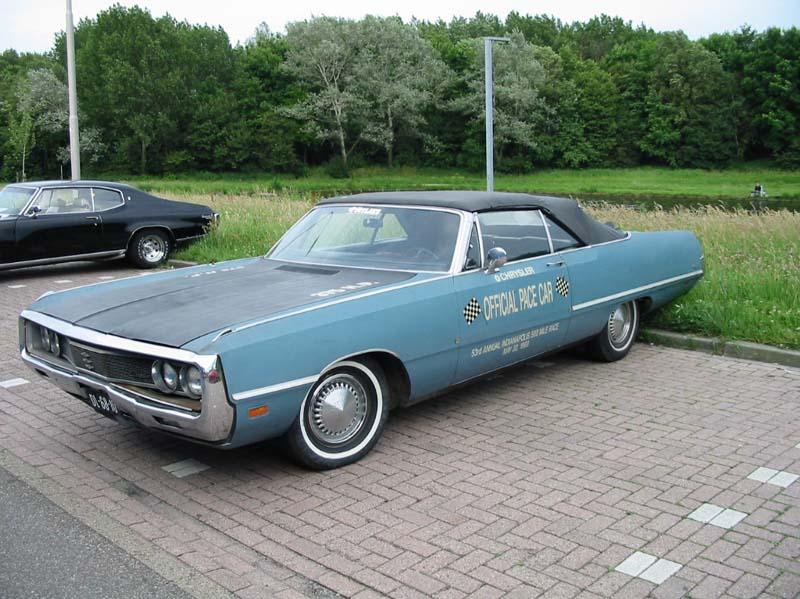 My 1969 Chrysler